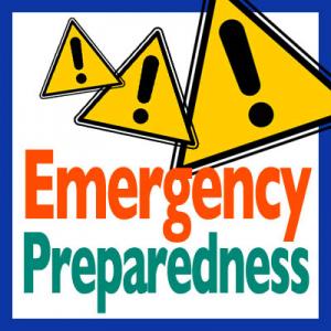 school emergency training